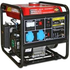 Генератор бензиновый инверторного типа DDE DPG2101i