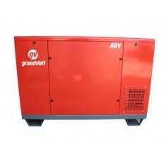 Дизельные генераторы Серия AGV L 12 TS