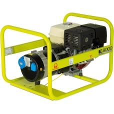 Pramac бензиновый генератор E 8000