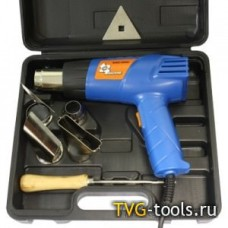 TopMachine термовоздуходувка EHG-2000 Set